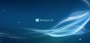 Nuevos terminales con Windows 10
